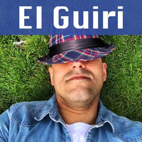 El Guiri