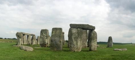 Stonehenge y la prehistoria del patrimonio británico