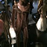 Uno de los modelos que lució Chris Tucker en El Quinto Elemento.