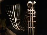 Ejemplos de lencería a través de la aguja de Jean Paul Gaultier