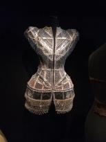 Diseño que vistió Beyoncé en su gira I Am... World Tour