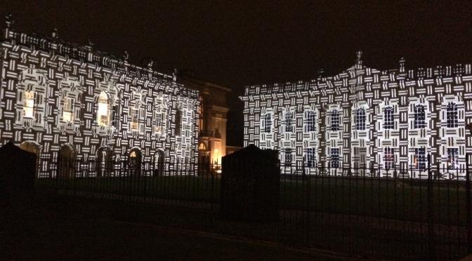 Descubre Cambridge bajo los focos de la última tecnología en iluminación