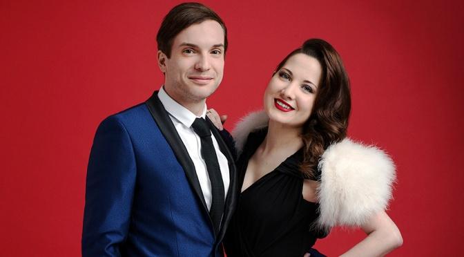¿Top o flop? El Reino Unido apuesta por el electro-swing para Eurovisión 2015